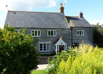 Thumbnail 5 bedroom farmhouse for sale in Loddiswell, Kingsbridge
