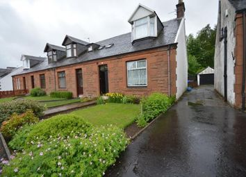 Thumbnail 3 bed end terrace house for sale in Kirkland Road, Darvel