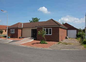 Thumbnail 2 bed bungalow for sale in The Maltkins, North Leverton, Retford