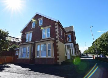 Thumbnail 2 bedroom flat to rent in St. Annes Road, Blackpool
