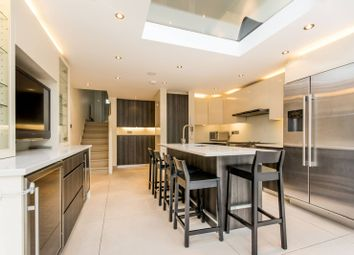 Thumbnail 4 bed property to rent in Ceylon Road, Brook Green