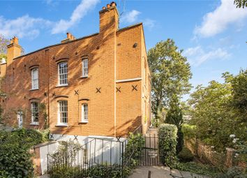 Thumbnail 2 bed flat for sale in Westgrove Lane, Greenwich