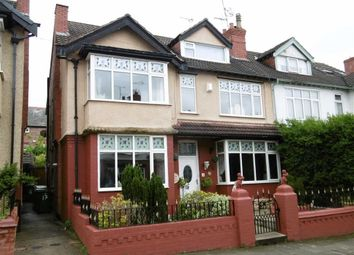 Thumbnail 5 bedroom semi-detached house for sale in Seafield Drive, Wallasey, Wirral