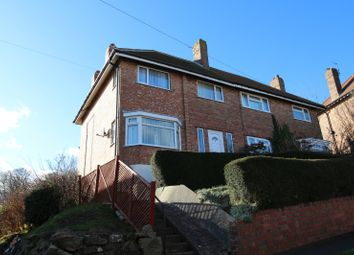3 bed semi-detached house for sale in Prospect Crescent, Scarborough, North Yorkshire YO12