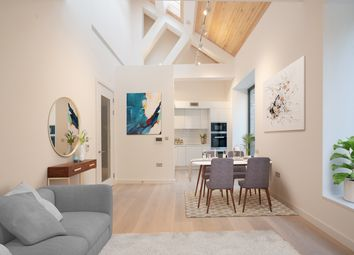 Thumbnail 1 bed flat for sale in Coopers' Lofts, Wandsworth London