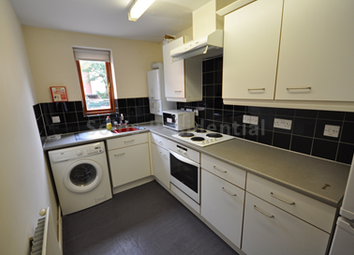 Thumbnail 1 bed flat to rent in Century Court, North Sherwood Street, Arboretum, Nottingham