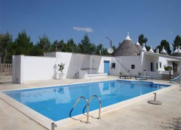 Thumbnail 5 bed town house for sale in 74015 Martina Franca, Province Of Taranto, Italy