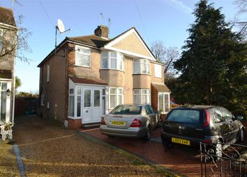 Thumbnail 3 bed semi-detached house for sale in Uxbridge Road, Feltham