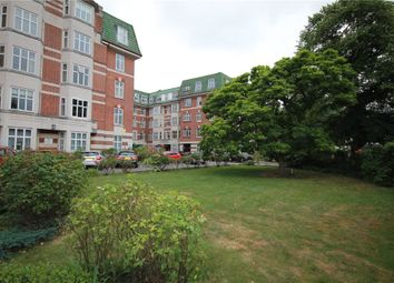 Thumbnail 3 bedroom flat to rent in Haven Green Court, Ealing