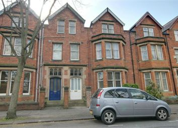 Thumbnail 6 bed town house for sale in 9 Howard Place, Carlisle, Cumbria