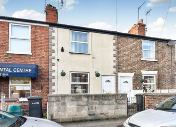 Thumbnail 2 bed terraced house for sale in St. Stephens Close, Central Avenue, Borrowash, Derby