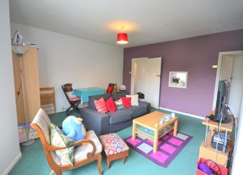 Thumbnail 2 bed flat for sale in Elmfield Avenue, Leicester