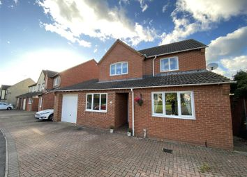 4 bed detached house for sale in Lych Gate Mews, Lydney GL15