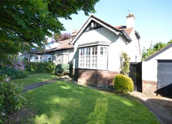 Thumbnail 4 bedroom semi-detached bungalow for sale in Montclair Drive, Mossley Hill, Liverpool