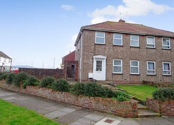 3 bed semi-detached house for sale in Pant Morfa, Porthcawl CF36