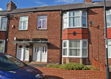 2 bed flat for sale in Salisbury Avenue, North Shields NE29