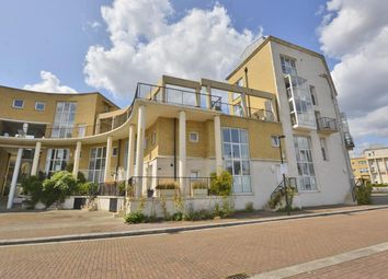 3 bed flat for sale in Princes Court, London SE16
