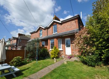 Thumbnail 3 bed property for sale in Park Gate, Amberstone, Hailsham