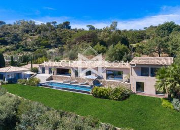 Thumbnail 6 bed villa for sale in Saint-Tropez, 83990, France