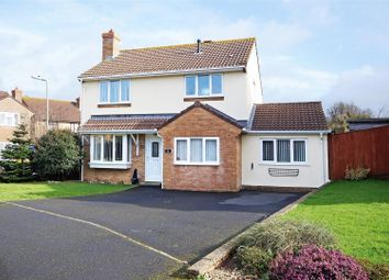 4 bed property for sale in J H Taylor Drive, Northam, Bideford EX39
