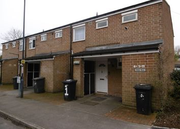 Thumbnail 1 bedroom property to rent in California Gardens, Derby