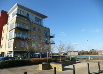 Thumbnail 1 bed flat to rent in Weevil Lane, Gosport