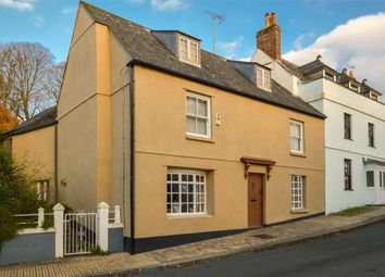 Thumbnail 5 bedroom end terrace house for sale in Fore Street, Plympton, Plymouth, Devon