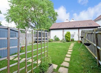 Thumbnail 3 bed end terrace house for sale in Postley Road, Maidstone, Kent
