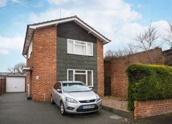 Thumbnail 3 bed property for sale in Mark Street, Reigate