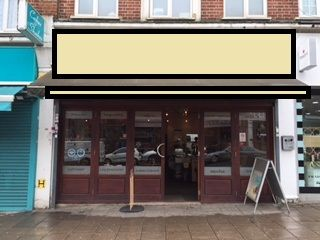 Thumbnail Restaurant/cafe to let in Chaseside, Southgate
