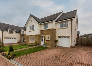 Thumbnail 5 bed detached house for sale in 29 Mosshall Drive, Bishopton