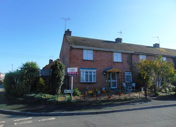 3 bed semi-detached house for sale in The Leys, Bidford-On-Avon, Alcester B50