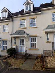 Thumbnail 3 bed terraced house to rent in Paddock Close, Saltash