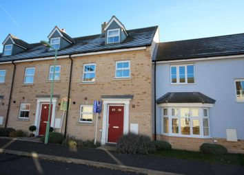 Thumbnail 3 bedroom property to rent in Mead Road, Bury St. Edmunds
