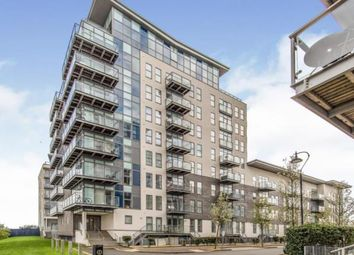 Thumbnail 1 bedroom flat for sale in Darbyshire House, Clovelly Place, Greenhithe, Kent