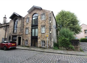 Thumbnail 2 bed flat for sale in Abbot Court, Lancaster