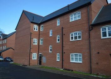 Thumbnail 2 bed flat for sale in Alden Close, Standish, Wigan