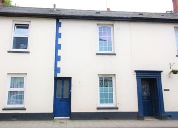 Thumbnail 2 bed terraced house to rent in Piccadilly Lane, Mill Street, Ottery St. Mary