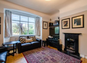 Thumbnail 4 bed property to rent in Culverden Road, Balham