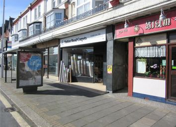 Thumbnail Retail premises to let in Brighton Road, Worthing, West Sussex