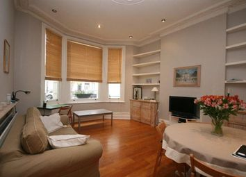 Thumbnail 1 bedroom flat to rent in Barton Road, West Kensington