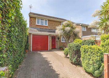 Thumbnail 3 bed detached house for sale in Horsemoor Close, Langley, Berkshire