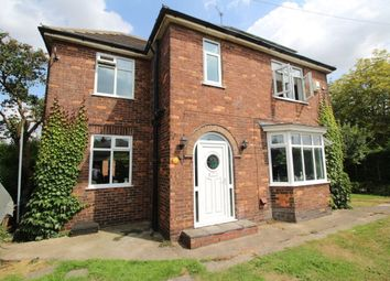 Thumbnail 3 bed detached house for sale in Finkle Street, Hemingbrough, Selby