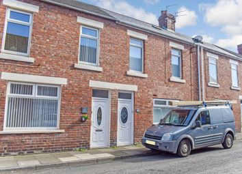 Thumbnail 2 bed terraced house to rent in Queen Street, Newbiggin-By-The-Sea