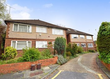 Thumbnail 1 bed flat to rent in Cliveden Close, Woodside Park