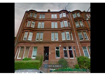 Thumbnail 1 bedroom flat to rent in Norham Street, Glasgow