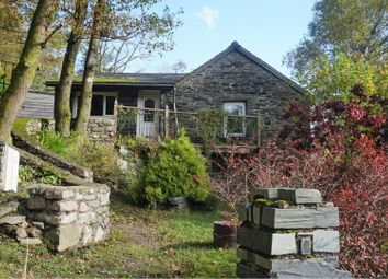 Thumbnail 2 bed detached house for sale in Gweithdy, Dolwyddelan