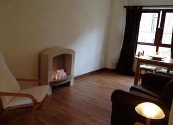 Thumbnail 1 bedroom flat to rent in Armadale Street, Dennistoun, Glasgow