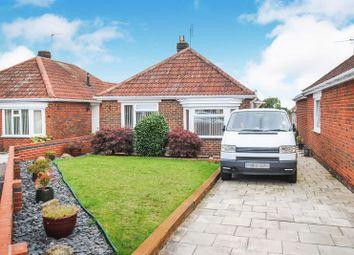 Thumbnail 2 bed detached bungalow for sale in Litchfield Crescent, Southampton