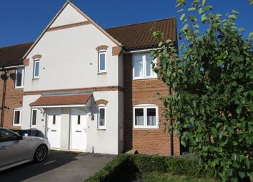3 bed end terrace house for sale in Clover Court, Yaxley, Peterborough PE7